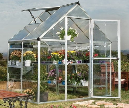Contemporary-Palram-Nature-Hybrid-Greenhouse-Home-Designs