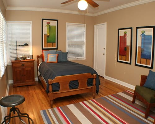 home decorating ideas for single men looking the single bed decorating ideas home 13401
