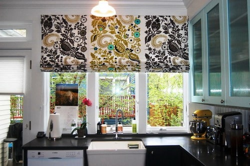 How To Choose The Best Creative Kitchen Curtain Ideas Home Decor Help
