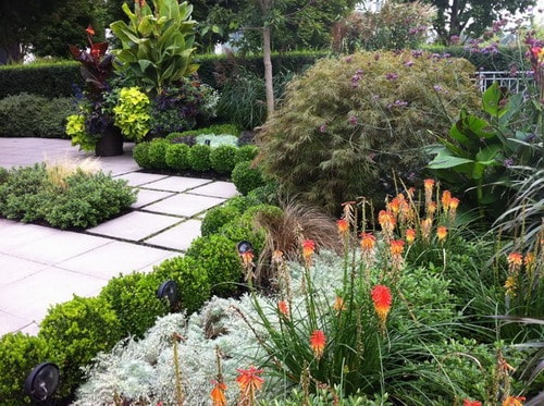 Wonderful Tips To Maximize The Beauty Of Tropical Landscaping
