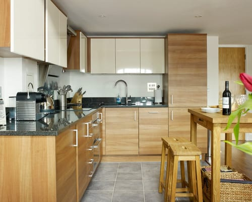 Simple Way To Paint Laminated Kitchen Cabinets Home