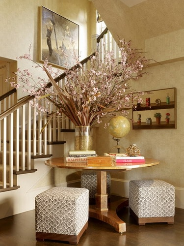 Long Foyer Decorating Ideas : The best tips for narrow foyer decorating ideas home