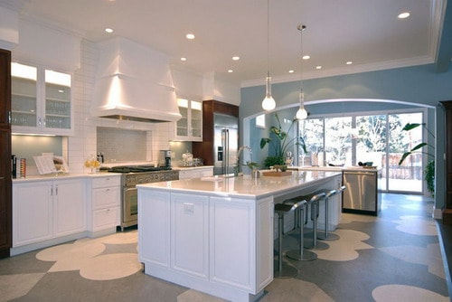 Best Suggestions for Keeping Clean Kitchen Cabinets