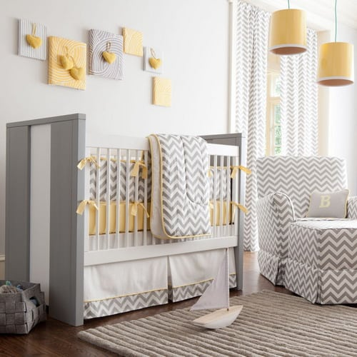 Baby Wall Decor Ideas