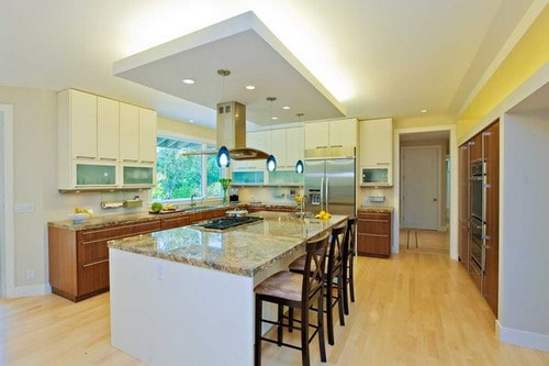 Tips to Choose the Best Fluorescent Kitchen Lighting