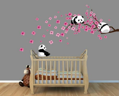 simple tips to choose the best baby wall decor ideas - home decor help Kids Wall Decor Ideas