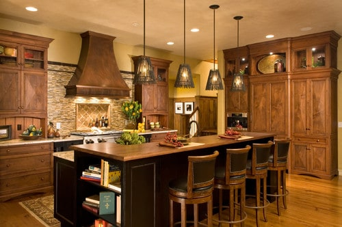 Most popular styles of kitchen island lights home decor help Island pendant lighting ideas