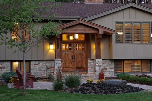 Remodel-Split-Level-Traditional-Exterior-by-Knight-Construction-Design-Inc