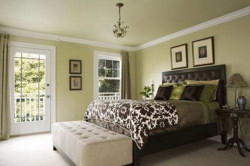 how to choose the right master bedroom color ideas home 19170 | soft green wall paint colors master bedroom addition traditional bedroom ideas