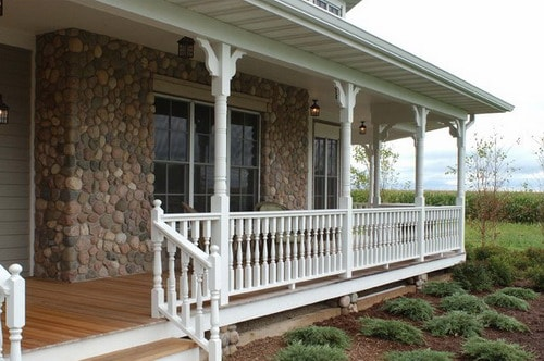 Tips for Porch Construction