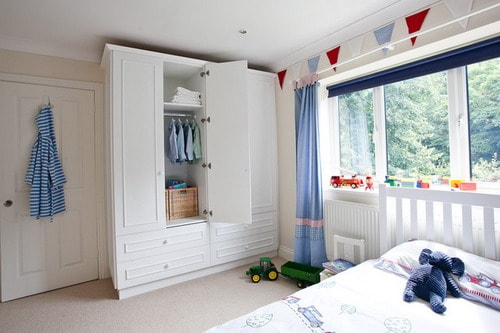 White-Furniture-Bedroom-Storages-Organizing-Rooms-Traditional-Kids-by-Maple-Gray