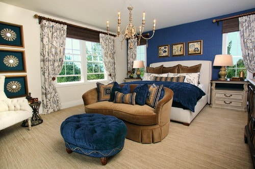 How to Choose the Right Master Bedroom Color Ideas - Home ...