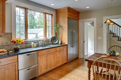 Reduce Kitchen Remodeling Costs