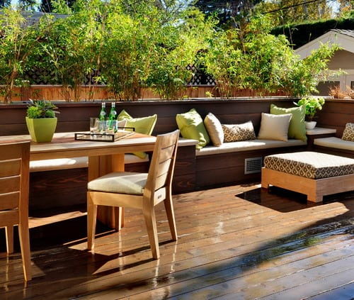 Wonderful Tips for Balcony Dining Ideas