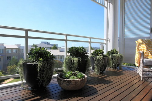 Interesting Ideas For Decorating Apartment Balconies Home Decor Help