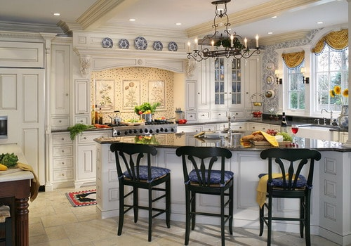 What You Should to Know about French Country Kitchen - Home ...