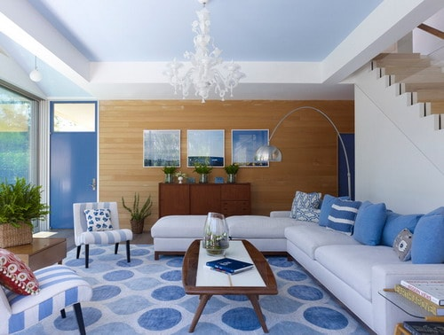The Most Popular Interior Design Color Palettes