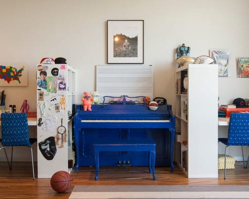 Easiest Tips to Make Cheap Room Dividers for Kids - Home ...