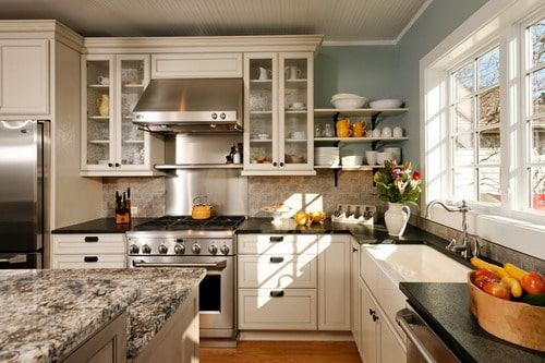 country style kitchen decorating ideas most popular kitchen design styles home decor help 8473