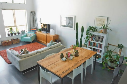 The Best Ideas for Planning the Right Studio Apartment Layout