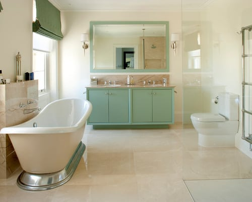 Best Tips to Help You Designing Feng Shui Bathroom