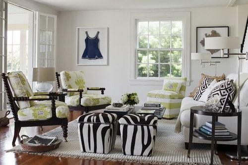 Luxury-Home-Decor-Eclectic-Small-Living-Room-Furniture-by-Kate-Jackson-Design