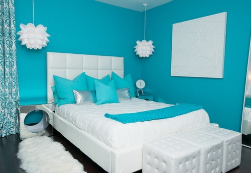 Painting a master bedroom archives home decor help - Blue bedroom paint ideas ...
