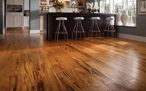 The Most Popular Types of Sustainable Flooring Options