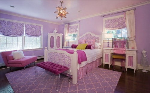 Best Decorating Tips for Girls Rooms Ideas - Home Decor Help