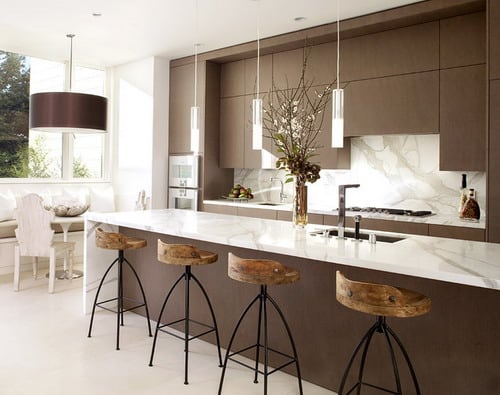 Most Popular Kitchen Design Styles
