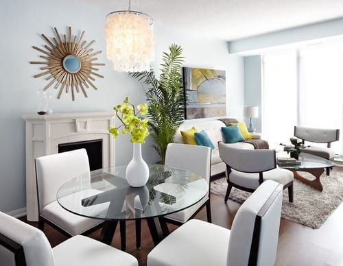 Small living room dining room combo home decor help home decor help - Small apartment dining room ...