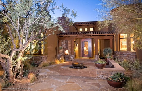 southwestern style homes how to decorate southwestern style homes home decor help 14984