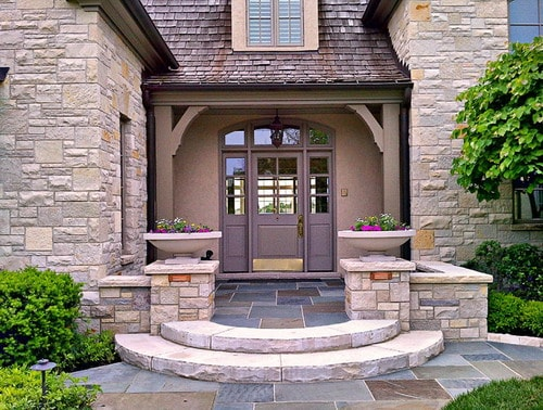 Front Entryways Ideas