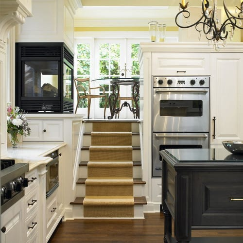 kitchen design ideas for split level homes easy tips to update split level homes home decor help 490