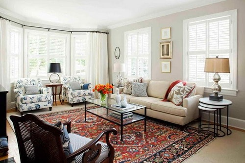 Easy Tips To Design The Perfect Living Room Interiors Home Decor Help