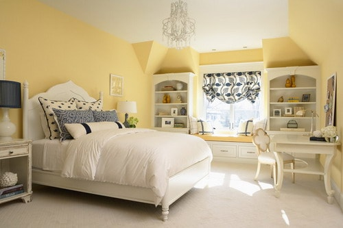light yellow bedroom ideas excellent choices paint colors for teen bedrooms home 15869