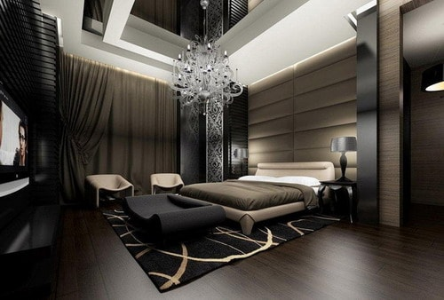 modern interior bedroom the best ideas for modern bedroom interior decorating 12590