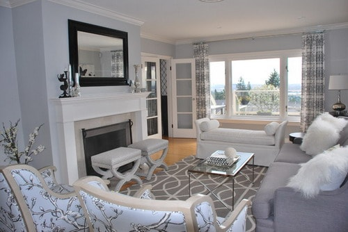 living room grey color schemes useful tips to choose the right living room color schemes 23257