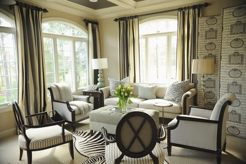 Small Formal Living Room Ideas