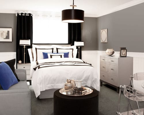 Useful Tips for Small Bedroom Design Ideas