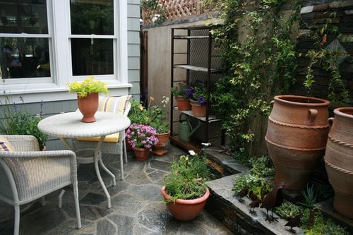 Easy Tips to Create Beautiful Small Backyard Patio Ideas ...