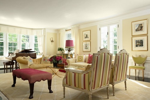 Newest Paint Colors For Living Rooms Newest Trends In Living Room Paint Color Schemes  Home Decor Help