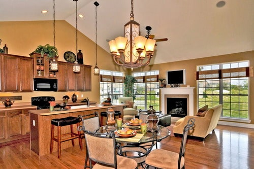The Best Tips To Add Privacy To Open Floor Plan Home