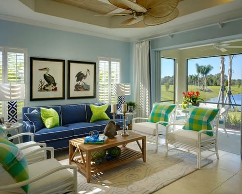 Easy Tips to Choose the Best Living Room Colors - Home ...