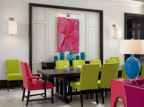 Tips for Choosing the Best Dining Room Colors - Home Decor Help