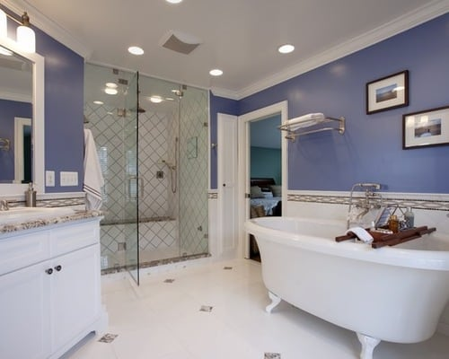 How to Choose the Best Bathroom Color Ideas