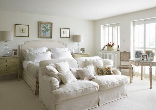 How To Choose The Best White Bedroom Ideas Home Decor Help