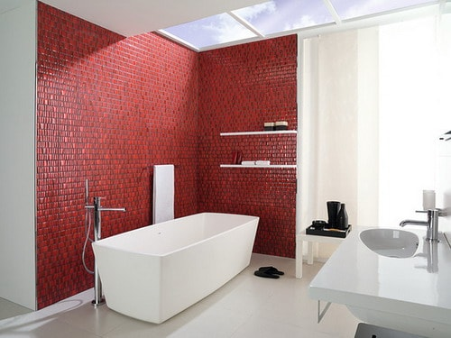 How to Choose the Compatible Bathroom Color Schemes
