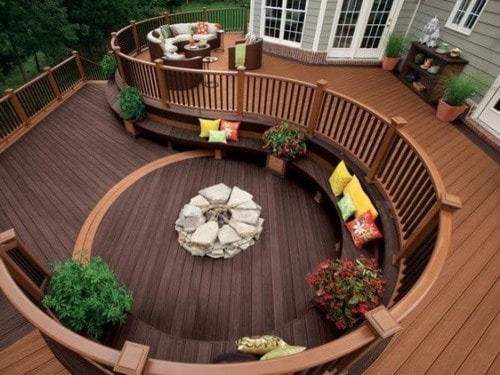 Amazing Patio Decorating Ideas to Turn Patio into Inviting Outdoor Room
