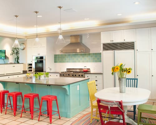 The Best Ideas for Choosing the Perfect Modern Kitchen Colors